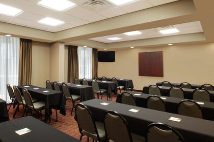 Meeting Room | Hampton Inn & Suites Port St. Lucie, West