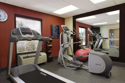 Health club | Hampton Inn & Suites Port St. Lucie, West