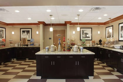 Restaurant | Hampton Inn & Suites Port St. Lucie, West