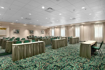 Meeting Room | Hilton Garden Inn Palm Springs - Rancho Mirage