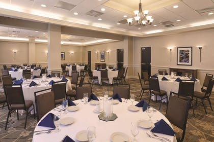 Meeting Room | Embassy Suites by Hilton Portland Maine