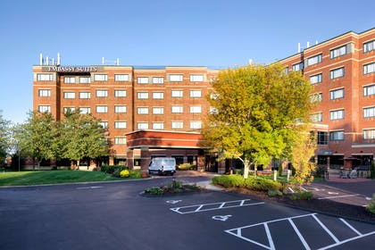 Exterior | Embassy Suites by Hilton Portland Maine