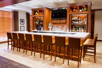 BarLounge | DoubleTree by Hilton Hotel Raleigh - Cary