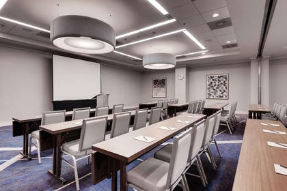 Meeting Room | Embassy Suites by Hilton Raleigh Crabtree