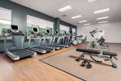 Health club | Embassy Suites by Hilton Raleigh Crabtree