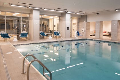 Pool | Embassy Suites by Hilton Raleigh Crabtree