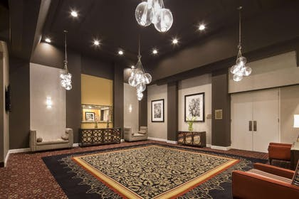 Property amenity   DoubleTree by Hilton Hotel Raleigh - Brownstone - University
