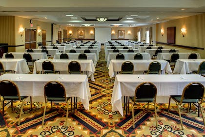 Meeting Room | Homewood Suites by Hilton Richmond - Airport