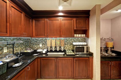 Breakfast Area   Homewood Suites by Hilton Richmond-Chester