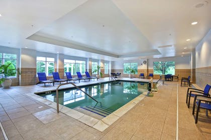 Pool   Homewood Suites by Hilton Richmond-Chester