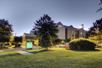 Exterior | Homewood Suites by Hilton Richmond-West End/Innsbrook