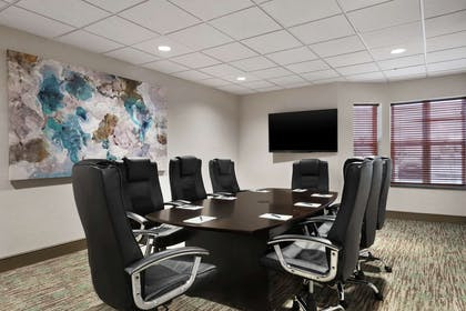 Meeting Room | Homewood Suites by Hilton Rochester/Henrietta