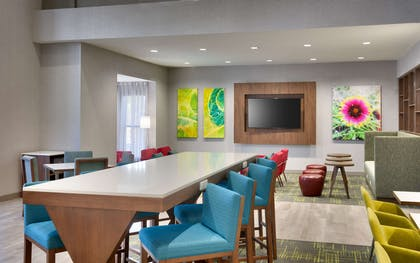 Lobby | Hampton Inn & Suites Rockport-Fulton