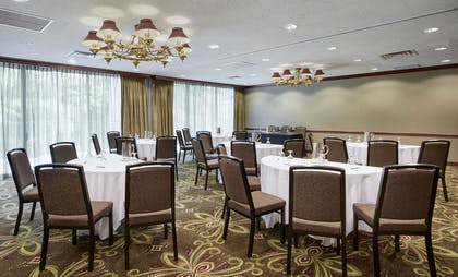 Meeting Room | Hilton Westchester