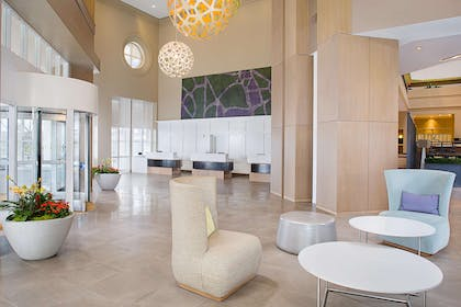 Reception | Embassy Suites by Hilton San Diego Bay Downtown