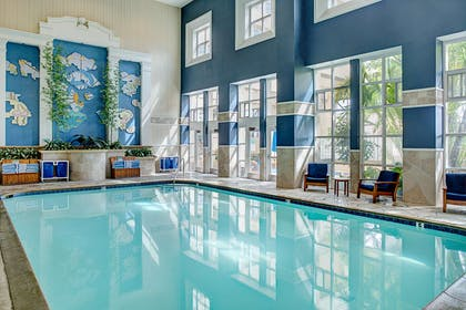 Pool | Embassy Suites by Hilton San Diego Bay Downtown