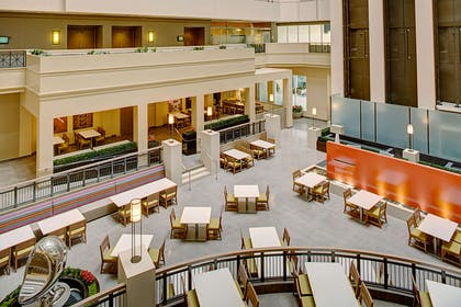Lobby | Embassy Suites by Hilton San Diego Bay Downtown