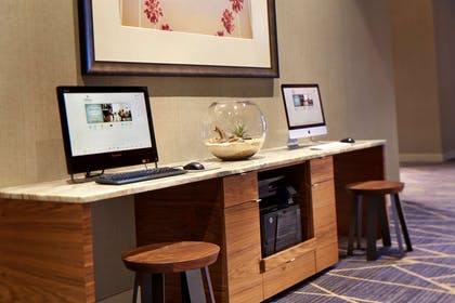Business Center | Hilton San Diego Mission Valley