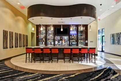 Lobby | Embassy Suites by Hilton Savannah Airport