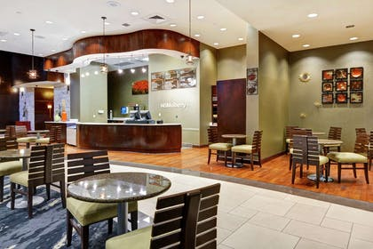 Restaurant | Embassy Suites by Hilton Savannah Airport