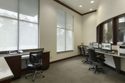 Business Center | Embassy Suites by Hilton Savannah Airport