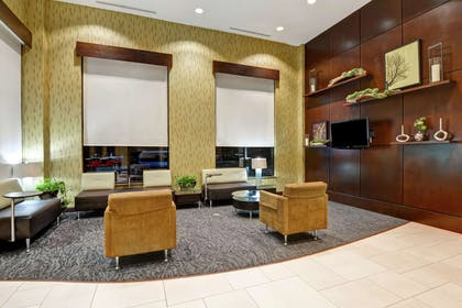 BarLounge | Embassy Suites by Hilton Savannah Airport