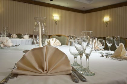 Meeting Room | Doubletree Hotel South Bend