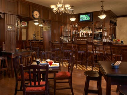 BarLounge | Doubletree Hotel South Bend
