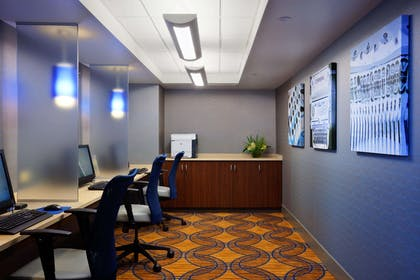 Business Center | Doubletree Hotel South Bend