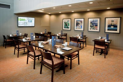 Restaurant | Doubletree Hotel South Bend