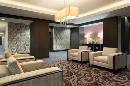 Lobby | Embassy Suites by Hilton Louisville Downtown