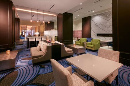Reception | Embassy Suites by Hilton Louisville Downtown