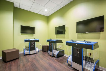 Recreational Facility | Embassy Suites by Hilton Louisville Downtown