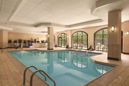Pool   Embassy Suites by Hilton Louisville East