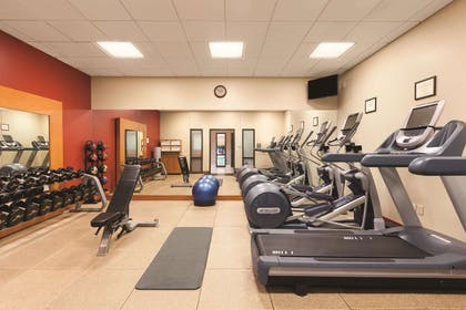 Health club   Embassy Suites by Hilton Louisville East