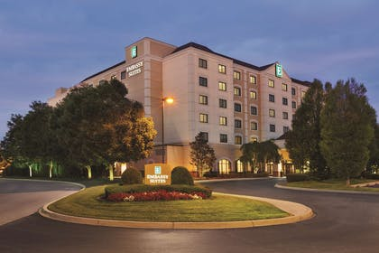 Exterior   Embassy Suites by Hilton Louisville East