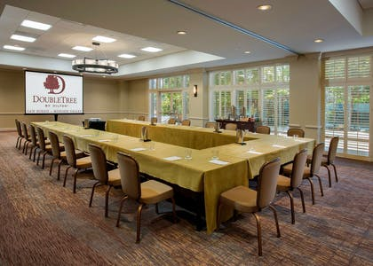 Meeting Room | DoubleTree by Hilton Hotel San Diego - Mission Valley