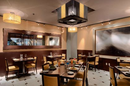 Restaurant | The Arctic Club Seattle - a DoubleTree by Hilton