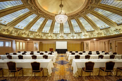 Meeting Room | The Arctic Club Seattle - a DoubleTree by Hilton