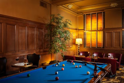 Recreational Facility | The Arctic Club Seattle - a DoubleTree by Hilton