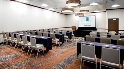 Meeting Room | Embassy Suites by Hilton Seattle North Lynnwood