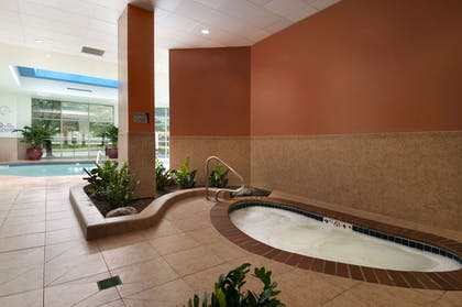 Pool   Embassy Suites by Hilton Seattle Tacoma International Airport