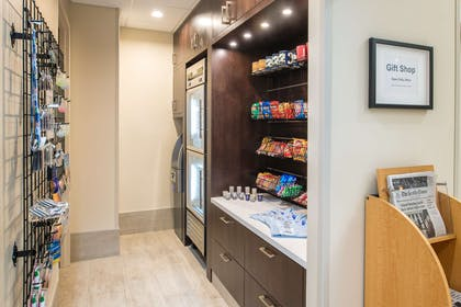 Property amenity   Embassy Suites by Hilton Seattle Tacoma International Airport