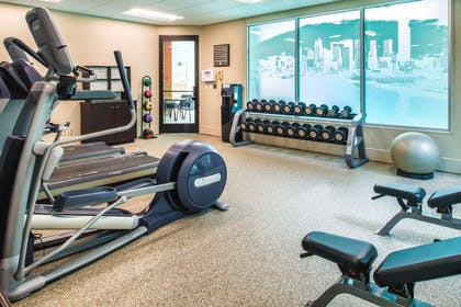 Health club   Embassy Suites by Hilton Seattle Tacoma International Airport