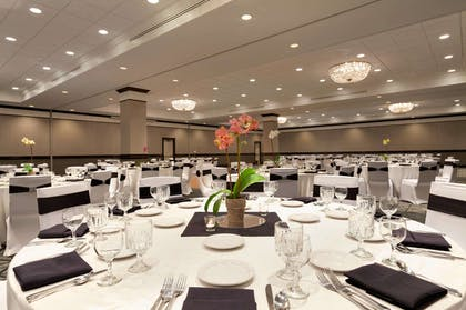 Meeting Room | Embassy Suites by Hilton San Francisco Airport Waterfront