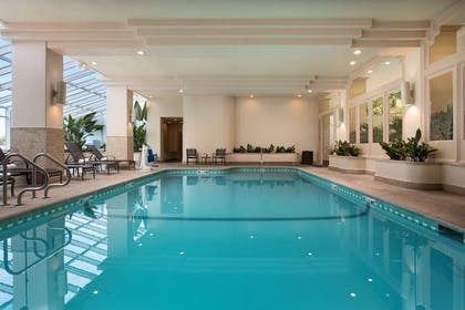 Pool   Embassy Suites by Hilton San Francisco Airport