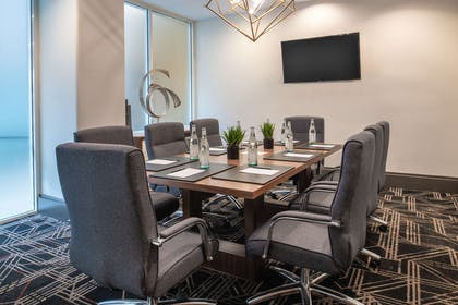 Meeting Room   Embassy Suites by Hilton San Francisco Airport