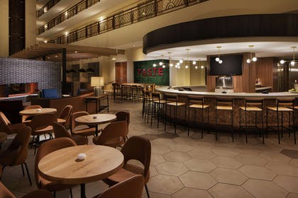 BarLounge   Embassy Suites by Hilton San Francisco Airport