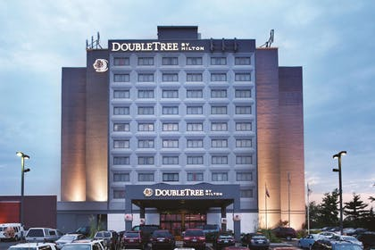 Exterior | DoubleTree by Hilton Springfield