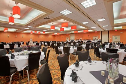 Meeting Room | DoubleTree by Hilton Springfield